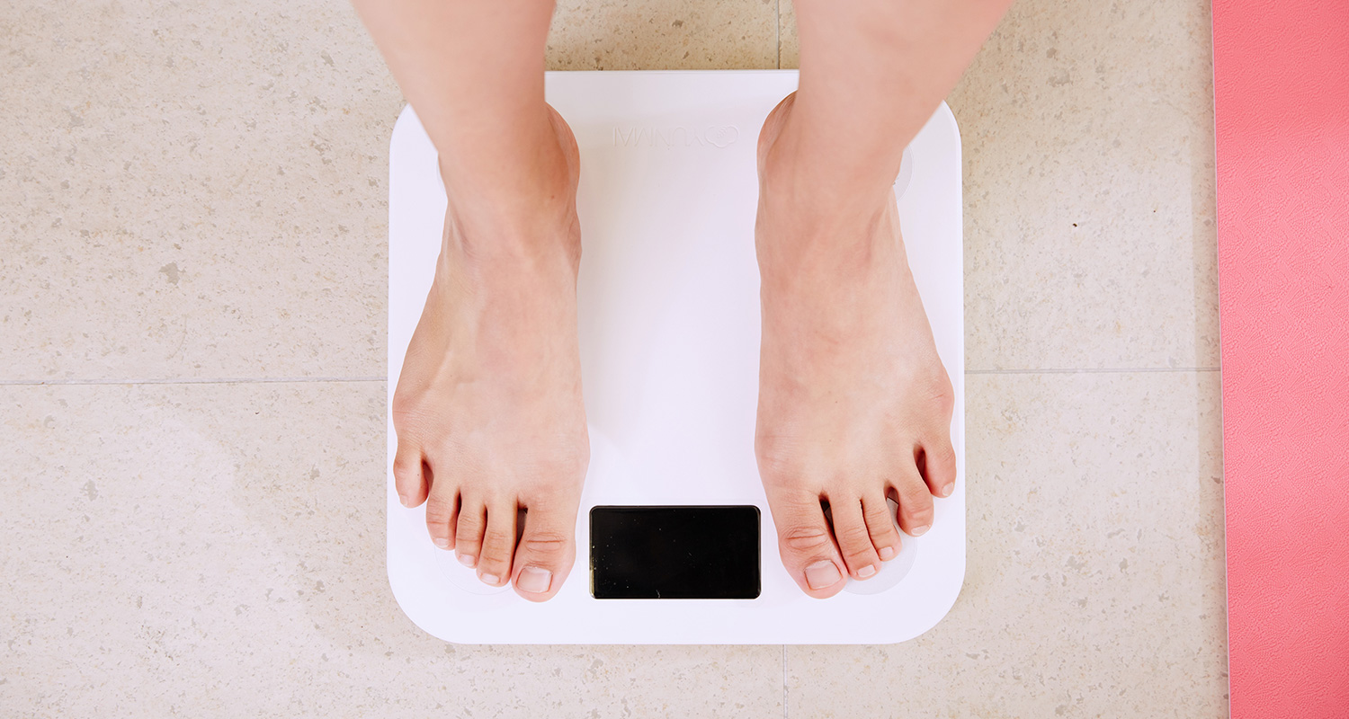how do you lose weight during menopause